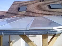 terrasse transparente exceptionnel toiture transparente pour terrasse 1 re