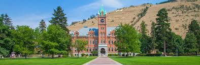 Most Picturesque Towns In Usa by Most Beautiful College Campuses In America University Of Montana