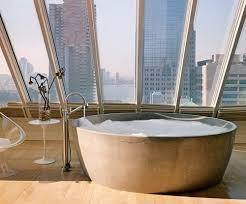 vasca da bagno circolare 10 vasche da bagno con vista mozzafiato ideare casa