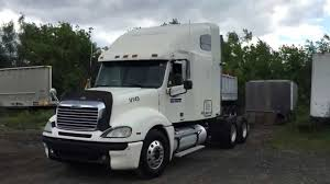 2005 freightliner columbia 120 for sale youtube