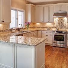 Kitchen Design With Peninsula 40 Gorgeous And Luxury White Kitchen Design Ideas Kitchen