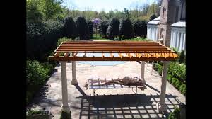 Shade Ideas For Backyard Backyard Shade Ideas Youtube