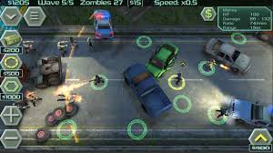 amazon com zombie defense appstore for android