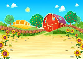 A Cartoon Barn Farmer Cartoon Vectors Photos And Psd Files Free Download