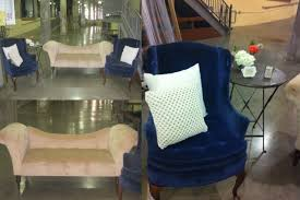 Blue Accent Chairs For Living Room Popular 225 List Blue Velvet Accent Chair