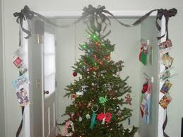 christmas free standingas card holder ikea ideaschristmas wreath