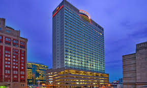 Comfort Inn And Suites Downtown Kansas City Downtown Hotels Kansas City Convention Center