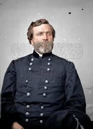 258 colorized union civil war generals images