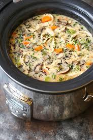 copycat panera chicken u0026 wild rice soup recipe chicken wild