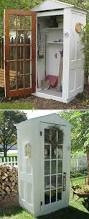 21 diy garden and yard sheds expand your storage amazing diy