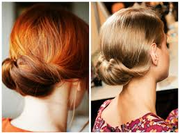 Easy Updo Hairstyles For Thin Hair by Easy Updo Ideas For Short Hair Hair World Magazine