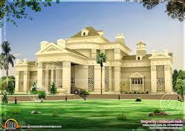 unique super luxury home kerala design floor plans architecture