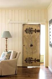 Erias Home Designs Straight Strap Sliding Barn Door by 146 Best Farmhouse Barn Doors Images On Pinterest Architecture