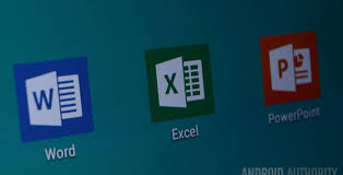 what android version do i microsoft confirms android versions of office apps will get chrome