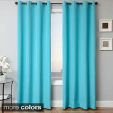 Turquoise Blackout Curtains Aqua Blackout Curtains 100 Images This Aqua Polka Dot Blackout