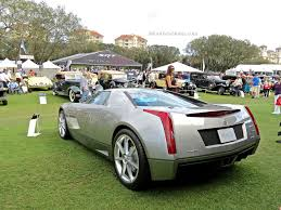 cadillac with corvette engine the cien concept and why cadillac desperately needs an