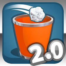 paper toss 2 0 apk paper toss 2 0 for desktop play apps for pc