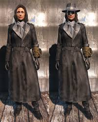 Fallout Clothes For Sale Silver Shroud Costume Fallout Wiki Fandom Powered By Wikia