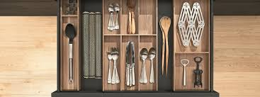 ambia line for legrabox in wood design