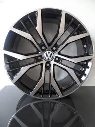 volkswagen gti wheels x4 18