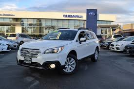 subaru outback touring black used 2017 subaru outback for sale port coquitlam bc