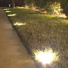 path lights from thos baker
