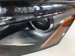Audi Q5 Headlight - used 2009 audi q5 headlights for sale page 2