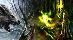 spooky halloween backgrounds desktop dark art artwork fantasy artistic original horror evil creepy