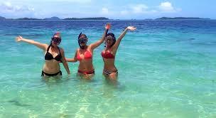 welcome to nina u0027s bungalows best beaches in banyak island