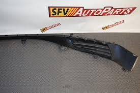 lexus of santa monica parts lexus rx350 front bumper guard 2013 2014 2015 rx450h