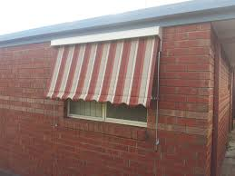 Outdoor Canvas Awnings Outdoor Canvas Awnings The Fitter