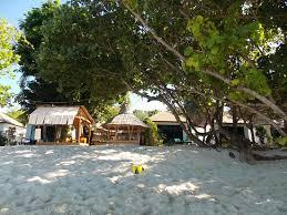 la chambre de vue de la chambre de la plage picture of paradise resort phi phi