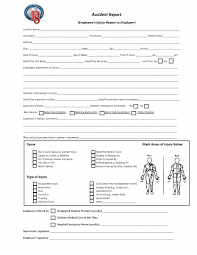 100 accident report form template uk epl3 medical report
