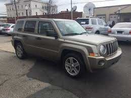 2008 jeep patriot rims 2008 jeep patriot 4x4 sport 4dr suv w cj1 side airbag package in