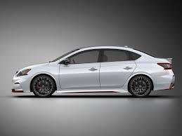 white nissan sentra 2012 la auto show nissan sentra nismo concept is se r in new drag