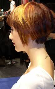 short layered hairstyles with short at nape of neck cute hairstyles for short hair