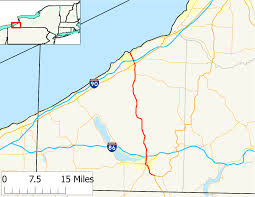Sun Country Route Map by New York State Route 60 Wikipedia