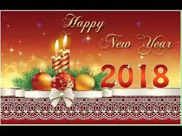 cards for happy new year happy new year 2018 wishes greeting card