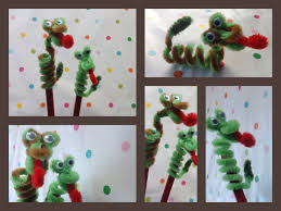 33 best limpiapipas images on pinterest pipe cleaners pipe