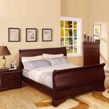 Slay Bed Frames Sleigh Bed For Less Overstock