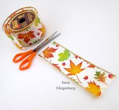 wired ribbon bracelets tutorial jewelry journal