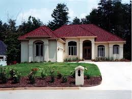 small style homes small mediterranean style homes