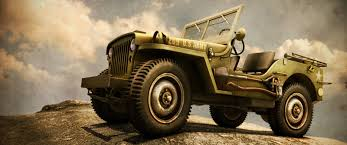 ww2 jeep world war ii vintage wiring