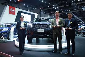 nissan thailand nissan grabs more awards in thailand william simpson nissan