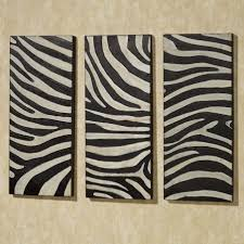 Cheap Zebra Room Decor by Ergonomic Zebra Print Room Decor Target Large Animal Zebra Oil
