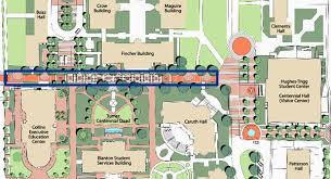 Centennial Hall Floor Plan Gift From Crain Foundation To Provide Centennial Promenade At Smu