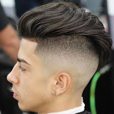 mid fade haircut taper vs fade haircut which is best for you