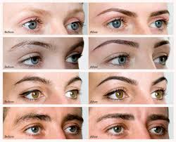 eyeliner tattoo pain level ultimate guide to tattoo eyebrows what exactly are they