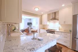making the most of a small kitchen look luxury with latest