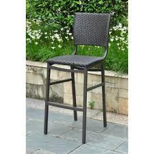 Patio Bar Chairs Patio Bar Stools You Ll Wayfair